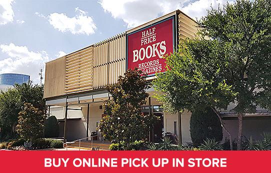 95cc1f9efa7 Half Price Books - HPB Flagship - Dallas