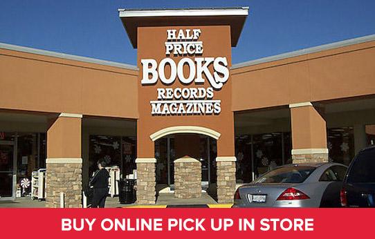 Half Price Books - HPB Preston Village - Dallas, TX