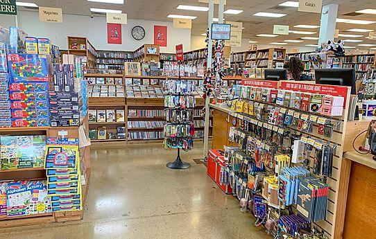Half Price Books - HPB Copperfield Plaza - Houston, TX