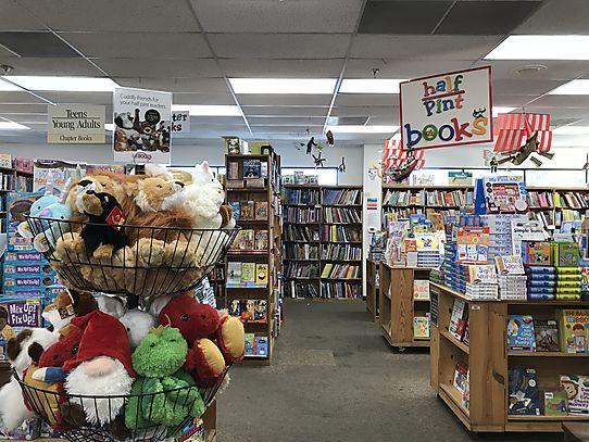 Half Price Books - HPB South Lamar - Austin, TX