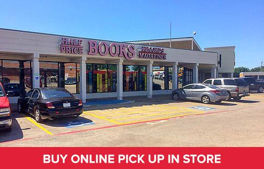 Half Price Books - HPB South Arlington - Arlington, TX