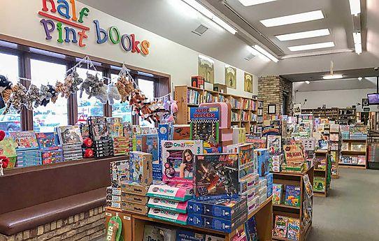 Half Price Books - HPB St Paul - St Paul, MN