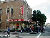 HPB Berkeley