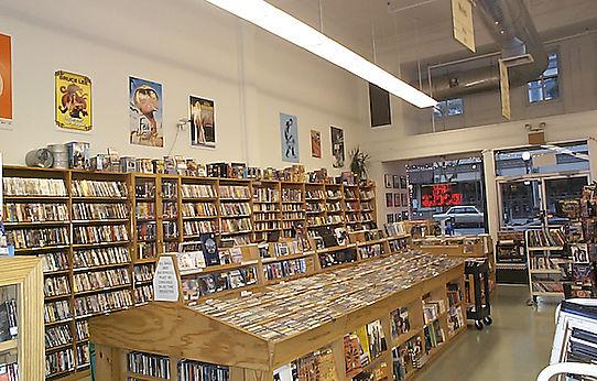 Half Price Books - HPB Berkeley - Berkeley, CA
