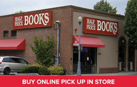 Half Price Books Hpb Redmond Redmond Wa