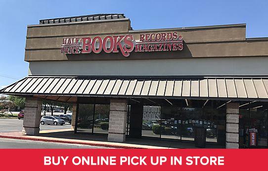 Half Price Books - HPB Anderson Mill - Austin, TX