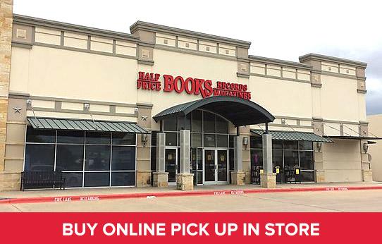e7e75a54602 Half Price Books - HPB Frisco - Frisco, TX
