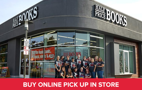 Half Price Books - HPB Concord at The Willows - Coming Soon