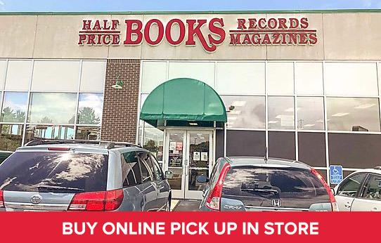 Half Price Books - HPB Coon Rapids - Coon Rapids, MN