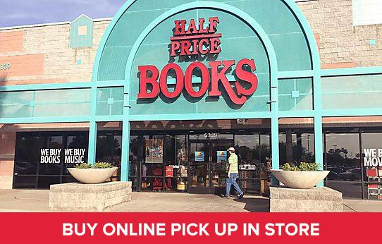 Half Price Books - HPB Mesa - Mesa, AZ