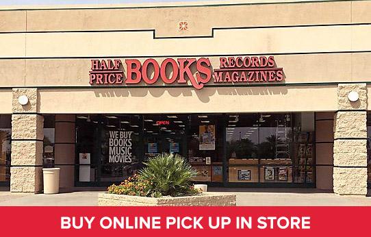 Half Price Books - HPB Paradise Valley - Phoenix, AZ