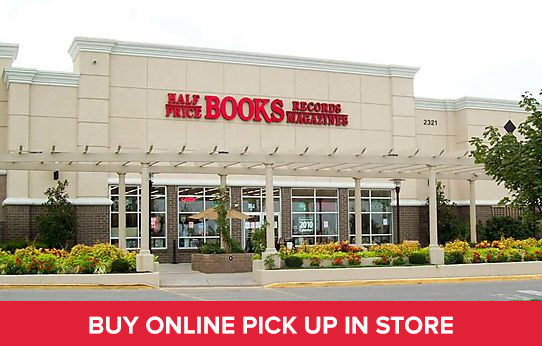 Half Price Books - HPB Hamburg Pavilion - Lexington, KY