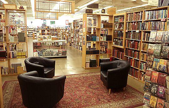 Half Price Books Hpb Bloomingdale Bloomingdale Il