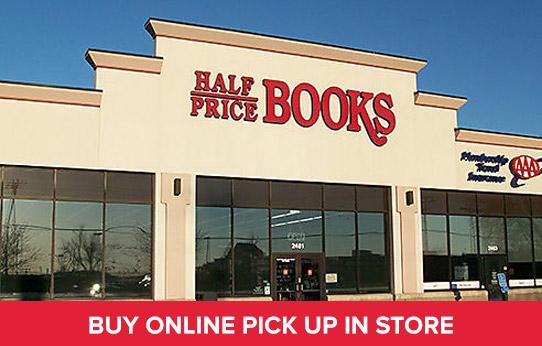 Half Price Books - HPB Roseville - Roseville, MN