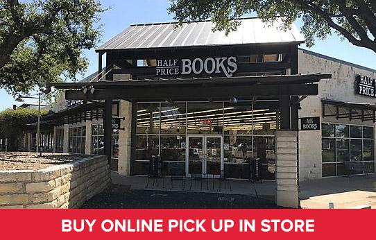 Half Price Books - HPB Cedar Park - Cedar Park, TX