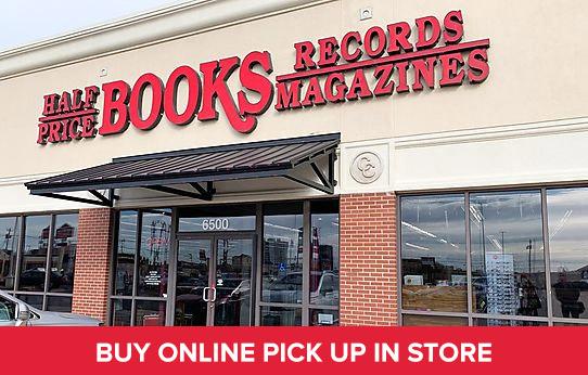 Half Price Books - HPB Country Club Corner - Oklahoma City, OK