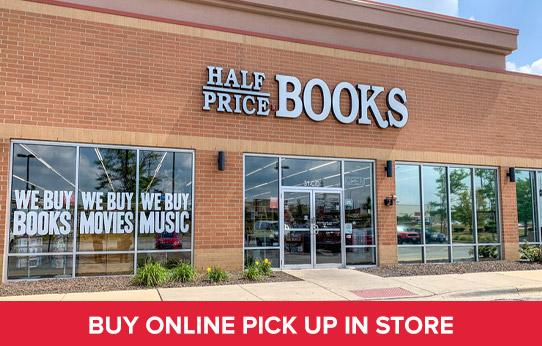Half Price Books - HPB Orland Park - Orland Park, IL