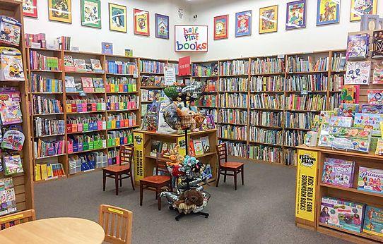 Half Price Books - HPB Mansfield - Mansfield, TX
