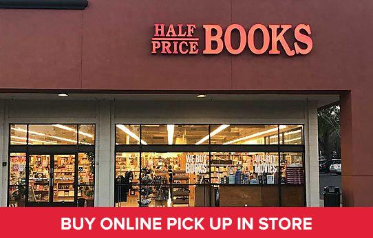 Half Price Books - HPB Dublin - Dublin, CA
