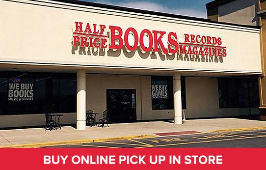 Half Price Books - HPB Fayette Place - Lexington, KY